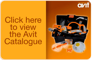 Avit Tools Catalogue