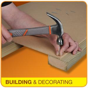 Building and Decorating